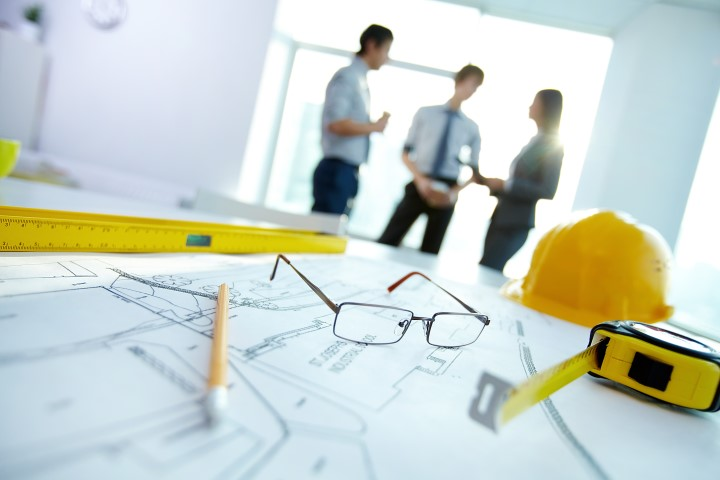 Introducing our Construction Services