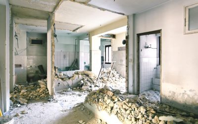 Renovations and Depreciation: Setting the Record Straight